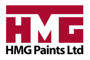 HMG Paints Ltd