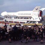 Starchaser Industries Ltd Nova rocket school visit